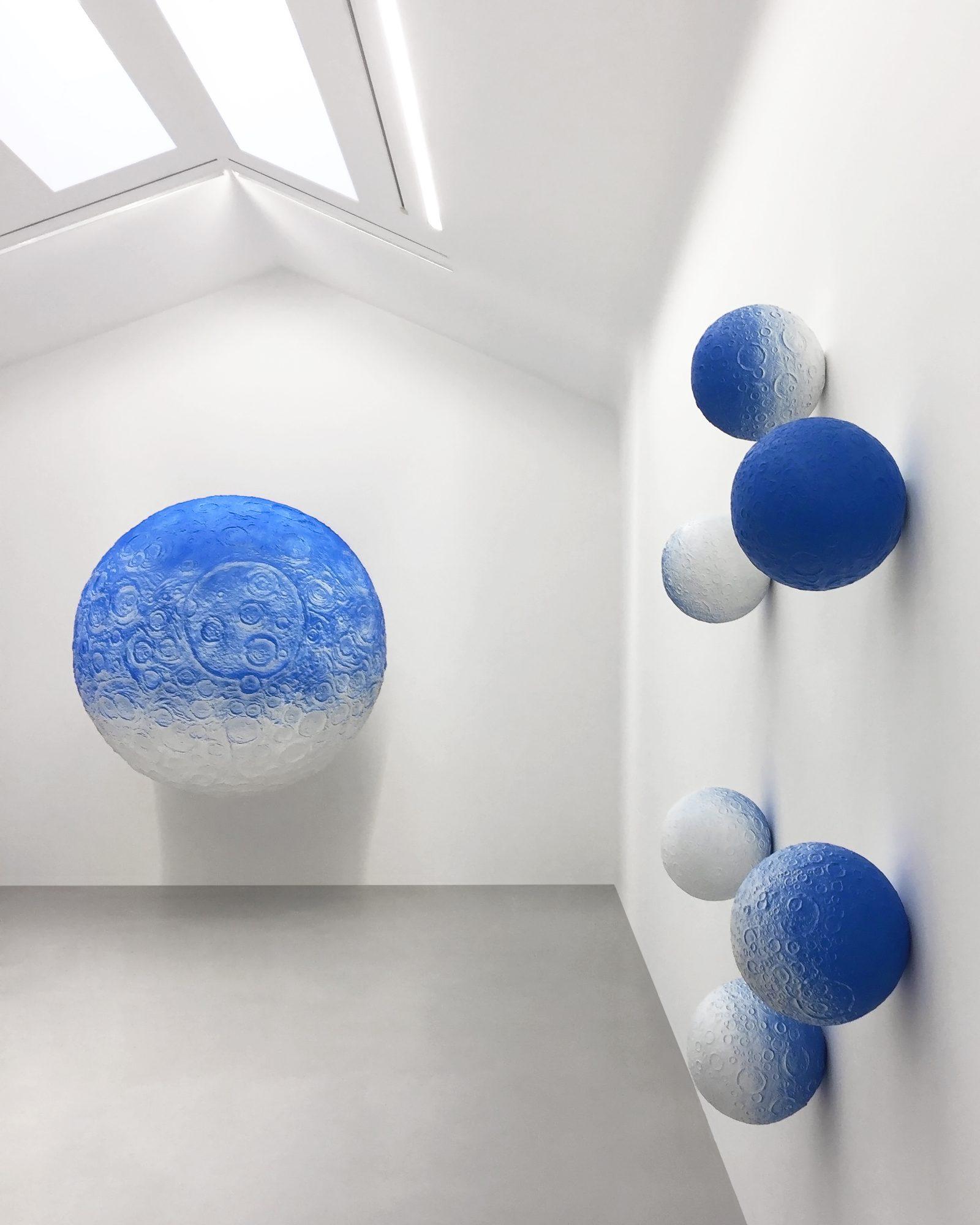 Galerie Perrotin - Paris