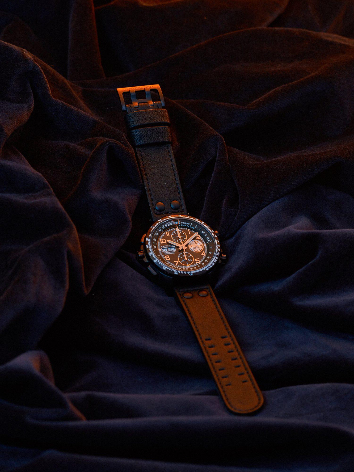 Hamilton - Watch